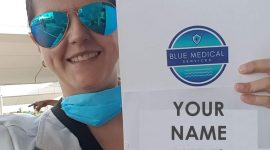 Medical Tourism by Blue Medica Cancun